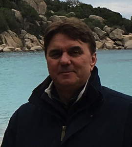 Bernard Legoupil